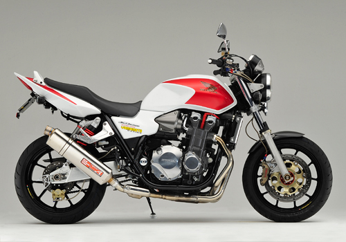 CB1300SF SLIP-ON
