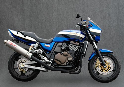 ZRX1200 SLIP-ON