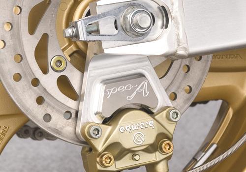 CB400SF VTEC/Revo リアブレーキサポート
