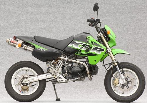 KSR110 SUS RS4-C