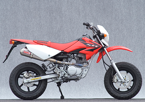 XR50/100 TI UP