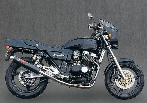 GSX400インパルス SUS4-1