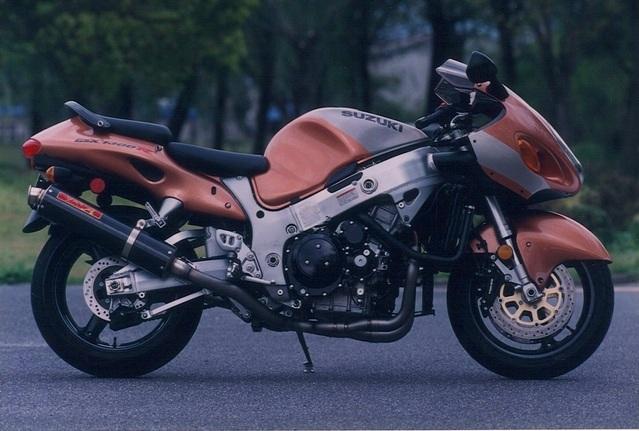 GSX1300R TI4-2-1-2