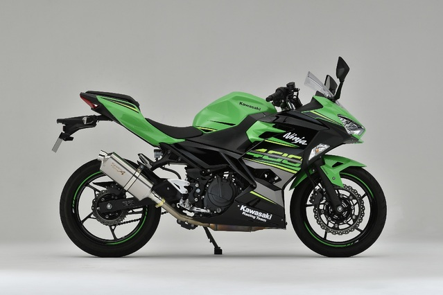 18~Ninja400 SLIP-ON TYPE-S