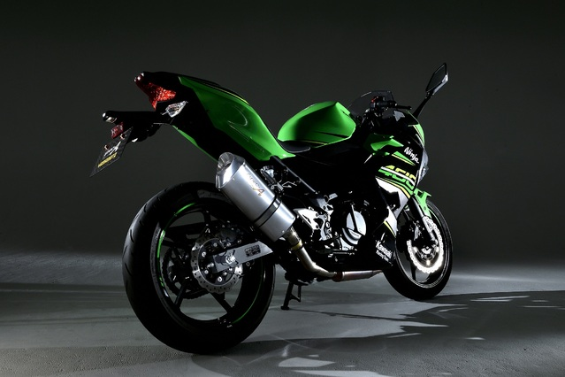 18~Ninja400 SLIP-ON TYPE-SA